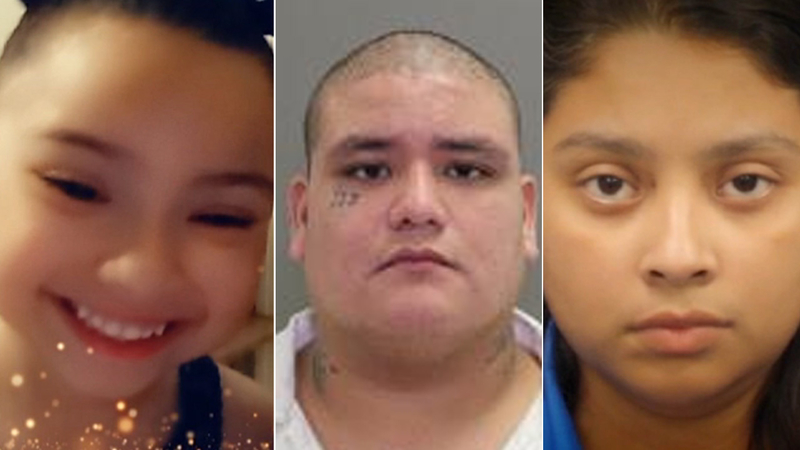 Mom's boyfriend to be charged in death of girl hidden in closet