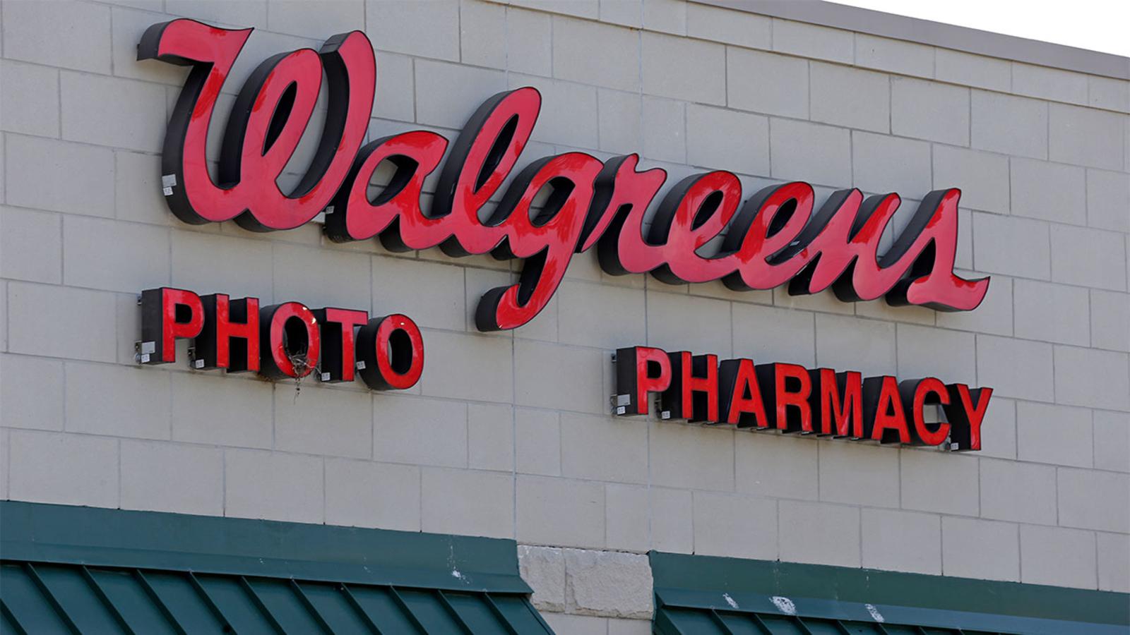 Walgreens cuts manager bonuses following employee benefit