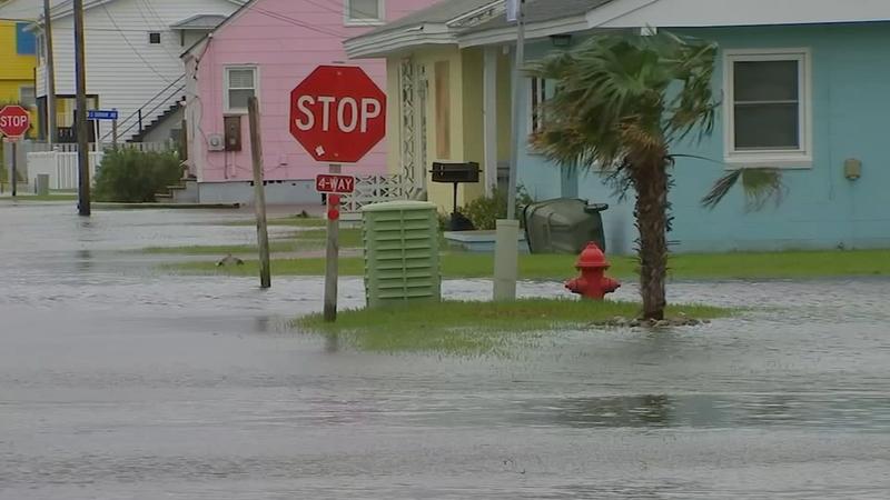 VIDEO: Hurricane Dorian coverage