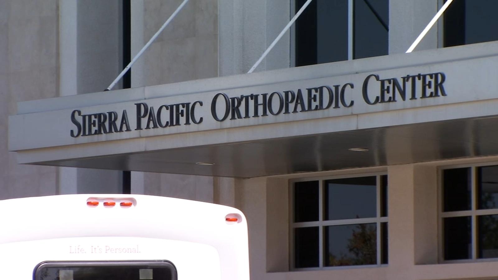 New orthopedic urgent care opens in northeast Fresno