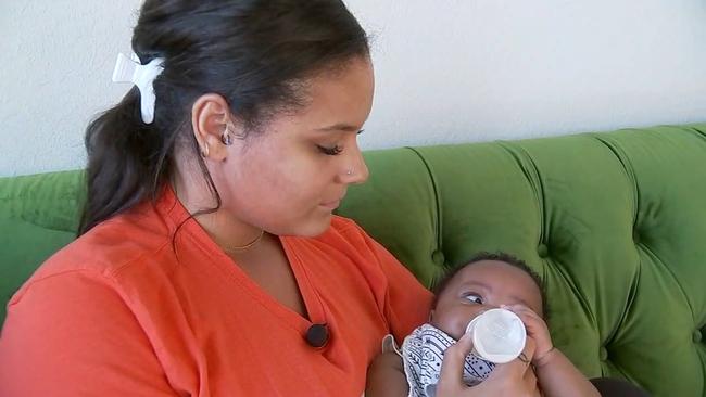 Mayra Moreno | abc13 com