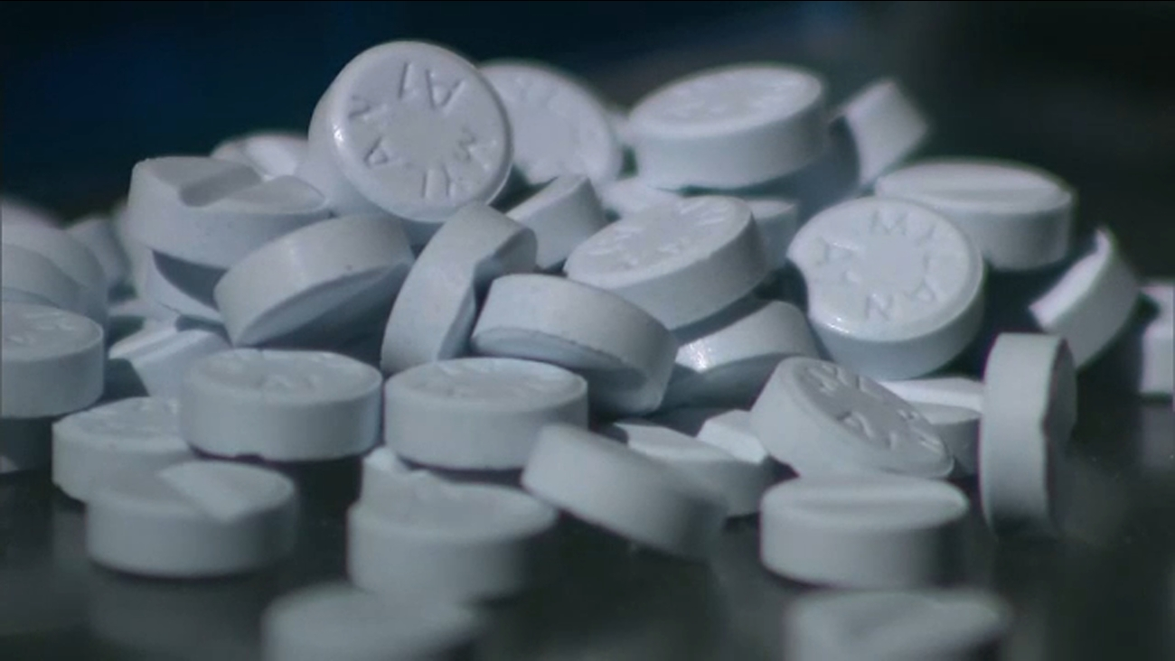 Illinois sues pharmaceutical companies, including Johnson ...