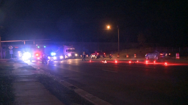 55-year-old man critically injured in Durham hit-and-run