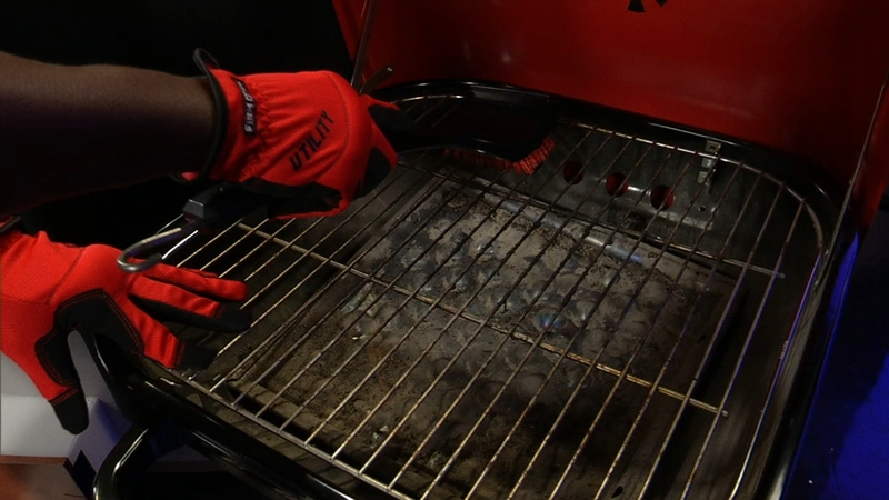 Bill S Grill Shares Tips On How To Properly Clean Your