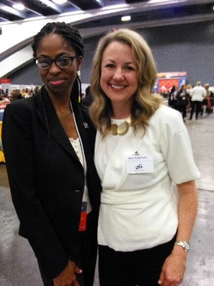 "<div class=""meta image-caption""><div class=""origin-logo origin-image kgo""><span>KGO</span></div><span class=""caption-text"">I'm having so much fun meeting women like @jawspeaks at the @PBWC! Jessica runs a non-profit and is a mother of six!  (ABC7 News/Amy Hollyfield)</span></div>"