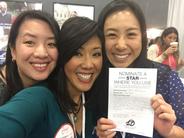 "<div class=""meta image-caption""><div class=""origin-logo origin-image kgo""><span>KGO</span></div><span class=""caption-text"">Thx @rachelwuzy fellow @ucberkeley alum for nominating @abc7newsbayarea star! #whereyoulive #pbwc @mimikwan. (ABC7 News/Kristen Sze)</span></div>"