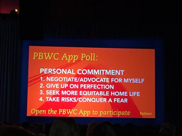 "<div class=""meta image-caption""><div class=""origin-logo origin-image kgo""><span>KGO</span></div><span class=""caption-text"">Interesting #PBWC app poll. Which will u commit to? I will try to give up perfectionism. #OneLegacy. (ABC7 News/Kristen Sze)</span></div>"