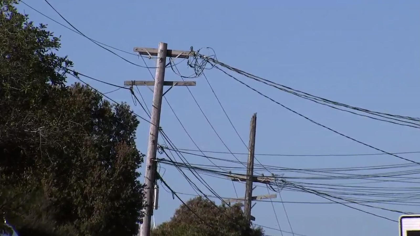 LIST: Counties, cities affected by PG&E power outage in Bay Area, rest of California - KGO-TV