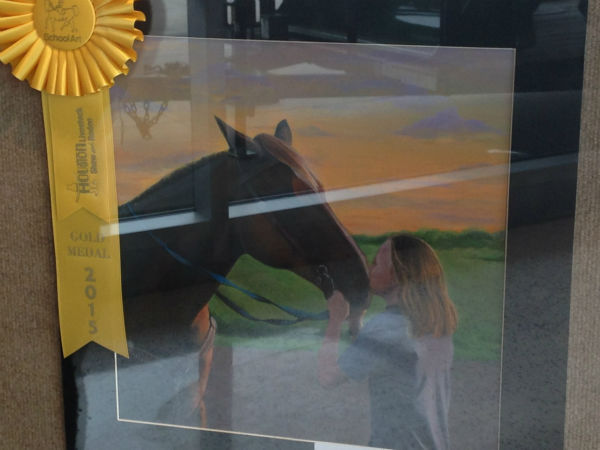 """<div class=""""meta image-caption""""><div class=""""origin-logo origin-image none""""><span>none</span></div><span class=""""caption-text"""">Many talented student artists have their works shown at the 2015 Houston Livestock Show and Rodeo Art Show</span></div>"""