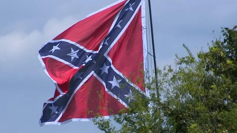 Orange County Flag