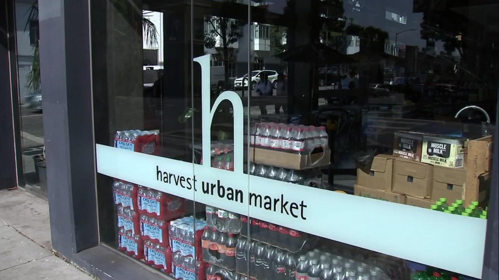 South of Market store owner says he's under siege from violent people and considering closing shop
