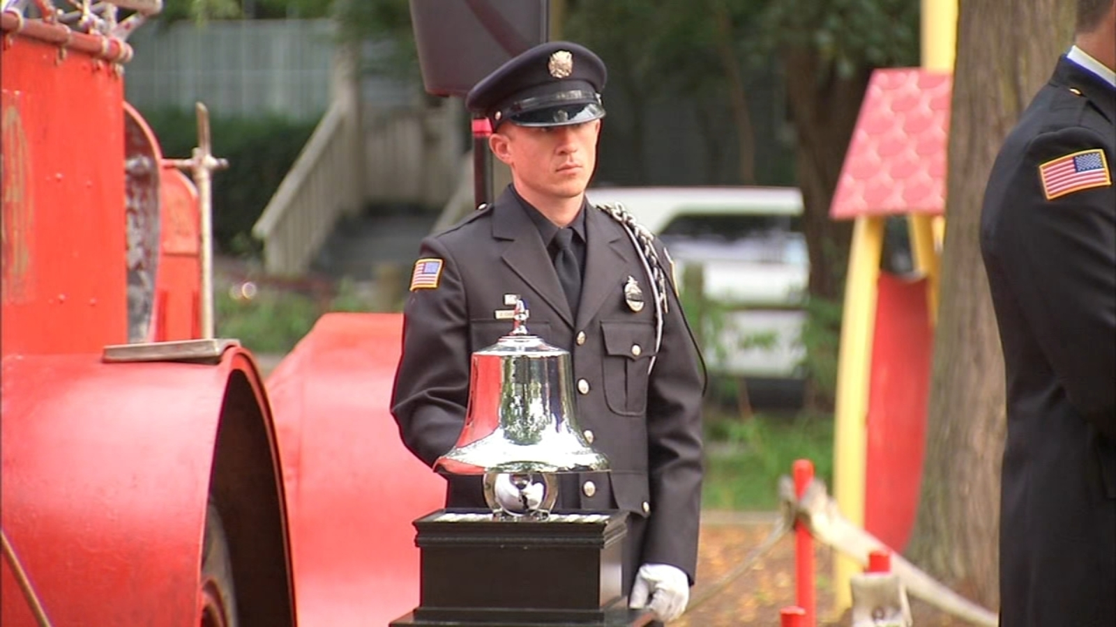 Remembering 9/11: Chicago area ceremonies mark somber anniversary