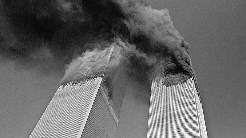 9/11 attacks: By the numbers - ABC30 Fresno