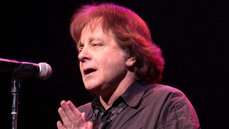 IMG EDDIE MONEY, Singer