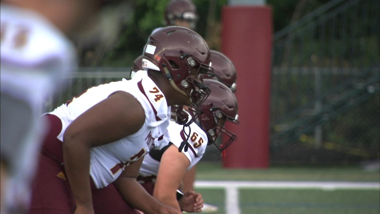 Montini High School football to take on Mt. Carmel High School