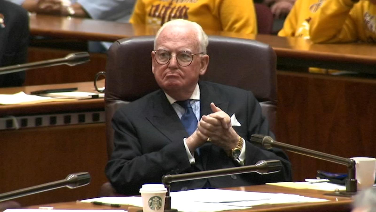 Weekend Watch: Alderman Ed Burke Investigation