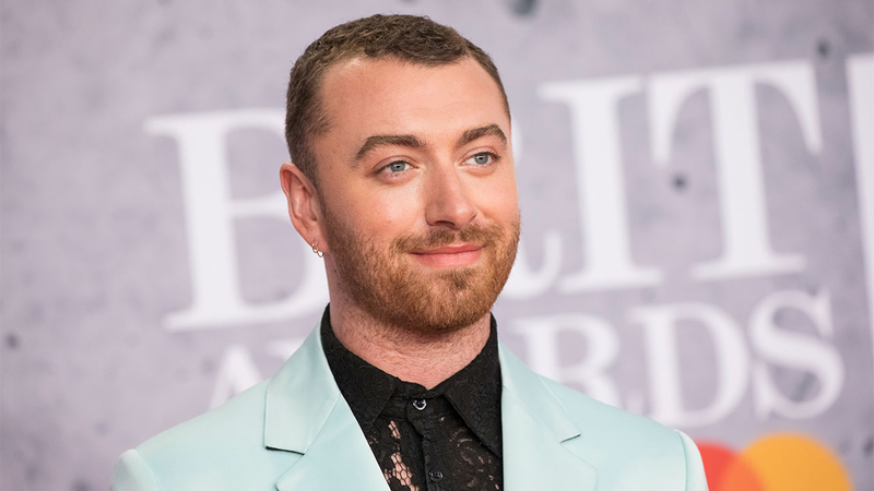 Image result for sam smith