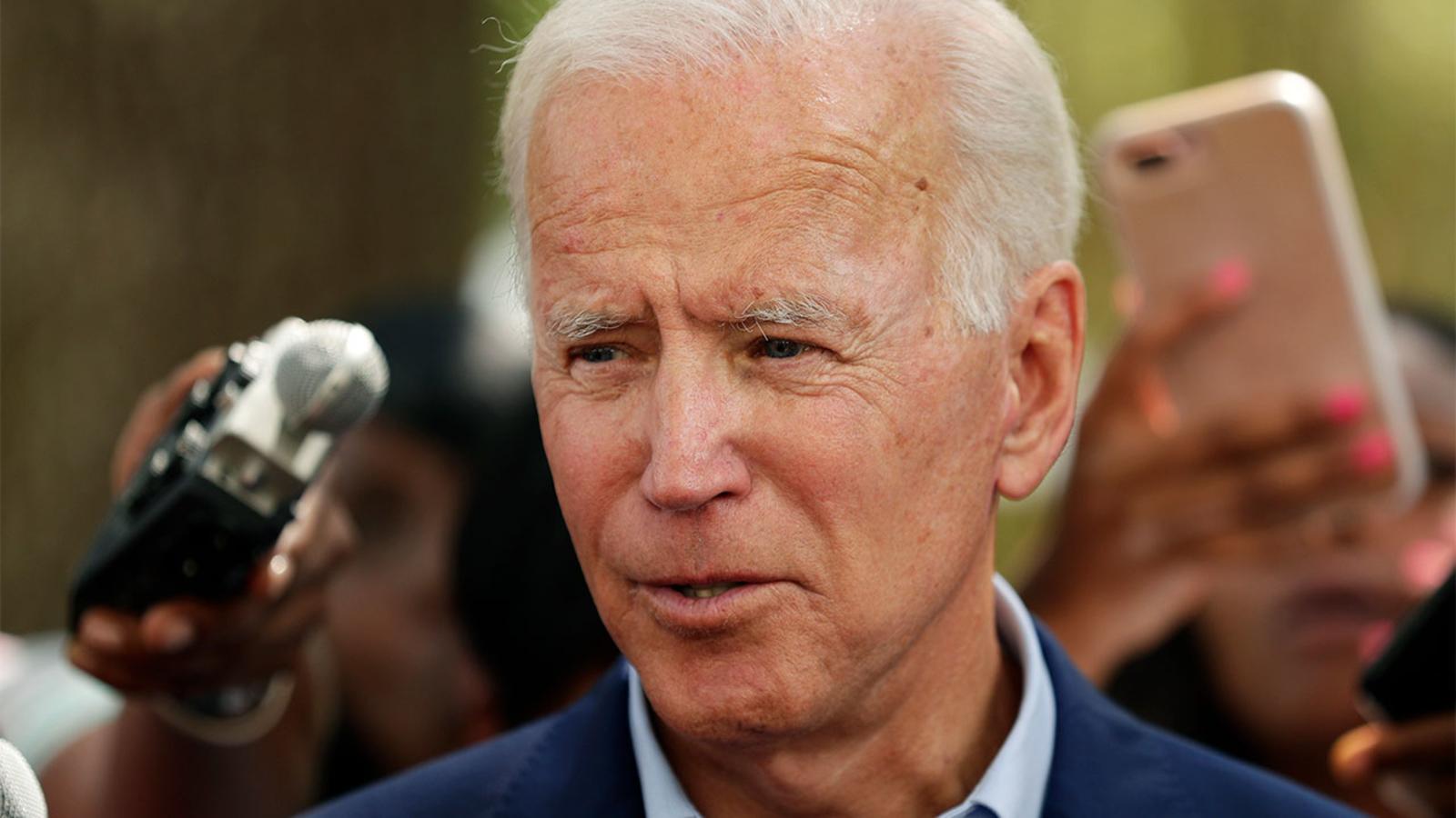 Joe Biden shrugs off age chatter, pledges medical disclosures after 3rd Democratic debate