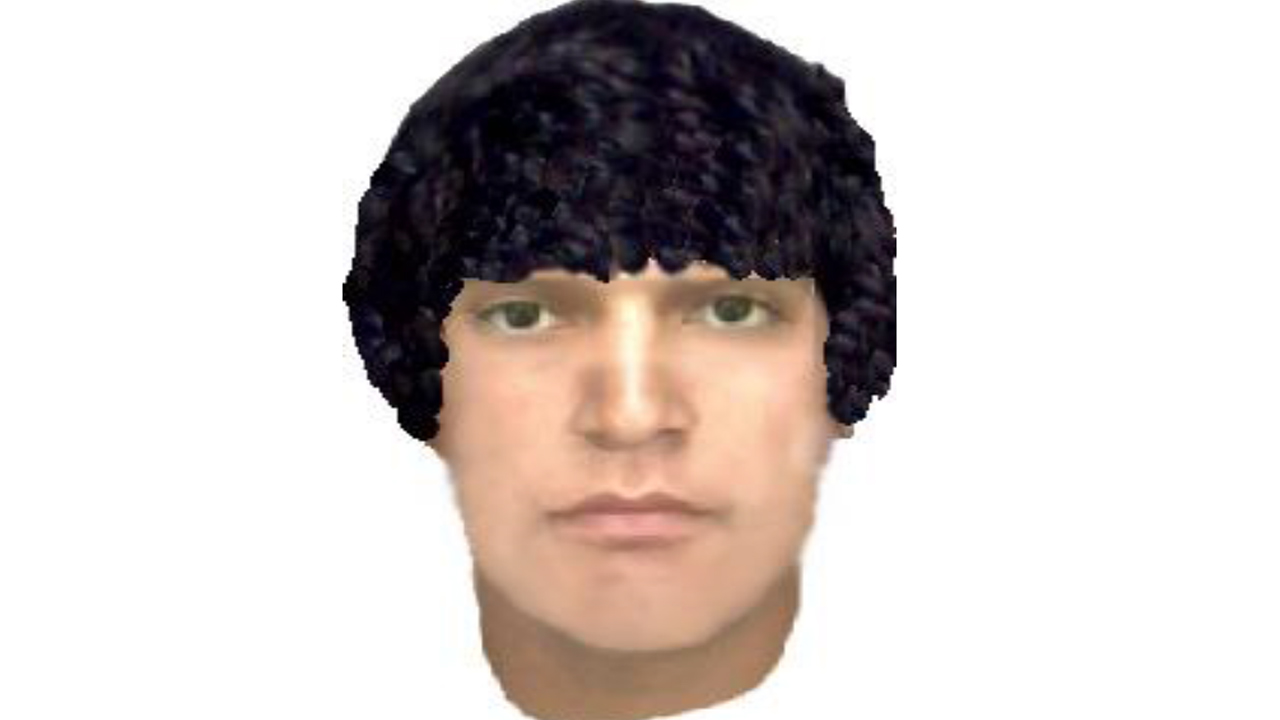 Police released a sketch of a suspect wanted in two attacks at Cal State San Bernardino.