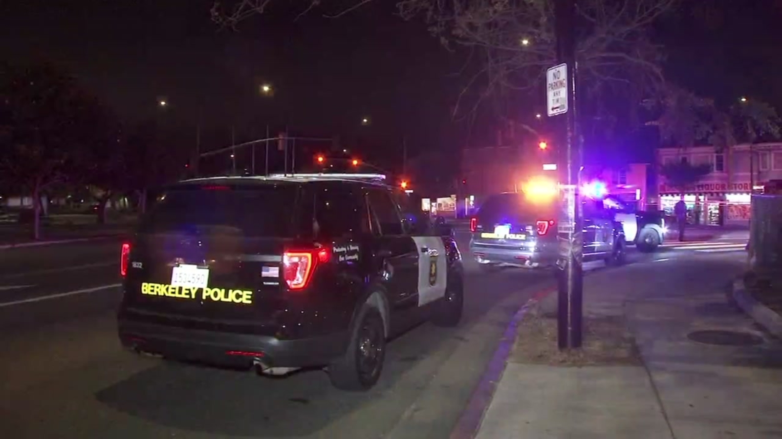 Person struck, killed in hit-and-run near Ashby BART station in Berkeley