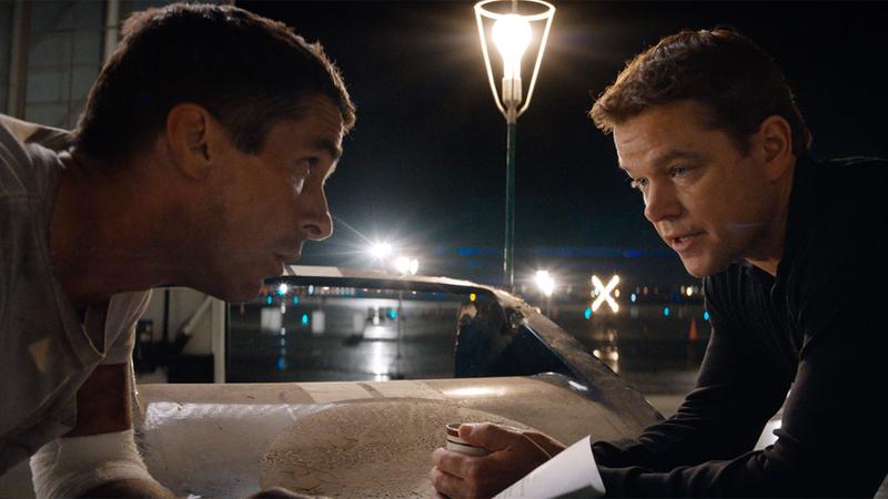 Ford V Ferrari Trailer Release Date Cast Check Out New Trailer For Upcoming Film Starring Matt Damon Christian Bale Abc7 San Francisco