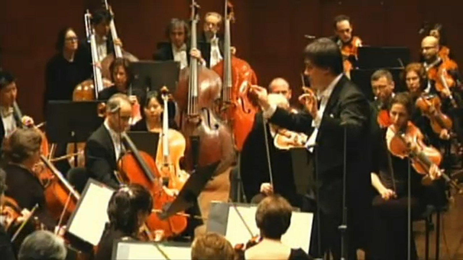 New York's Philharmonic using millennial influencers to lure new generation