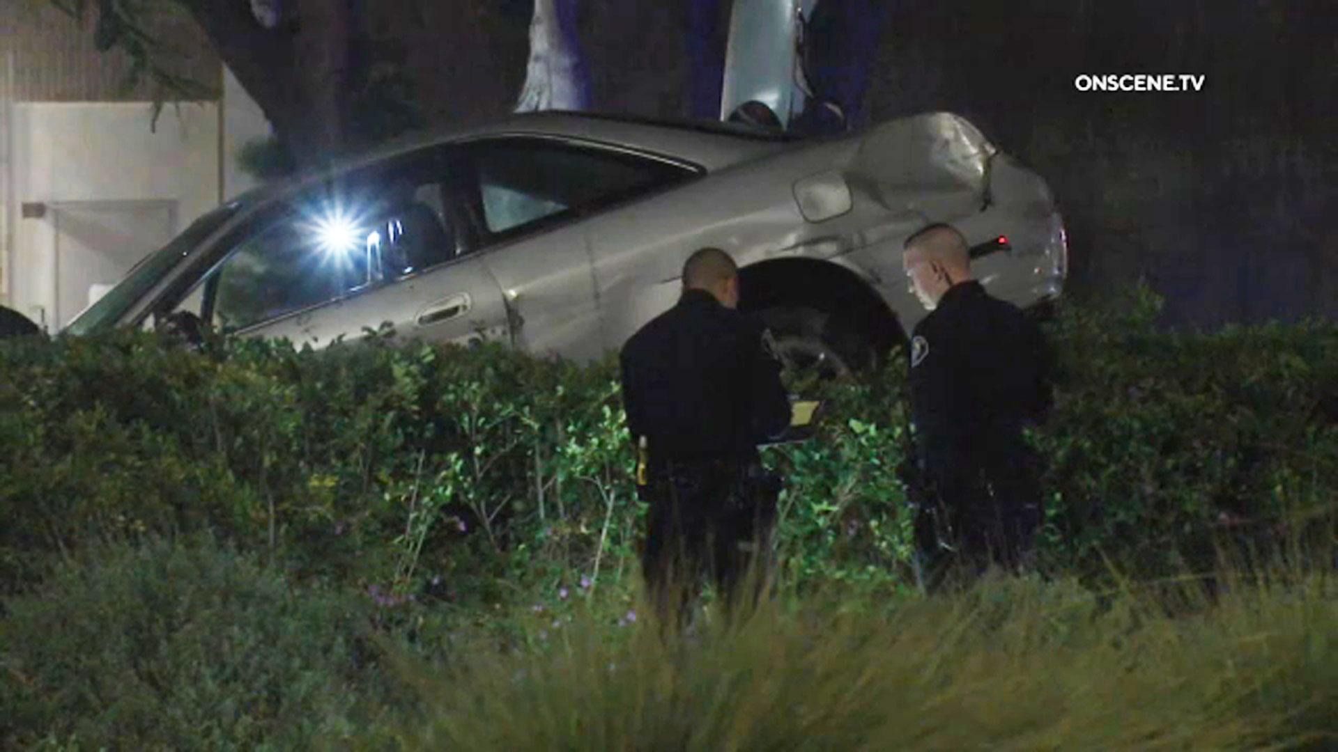 Santa Ana College shooting: Man fatally shot, 2 detained