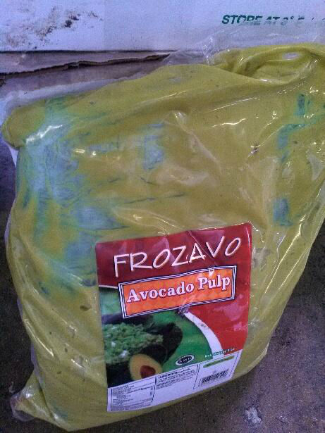 """<div class=""""meta image-caption""""><div class=""""origin-logo origin-image none""""><span>none</span></div><span class=""""caption-text"""">More than a ton of marijuana was found hidden in frozen avocado pulp, the Cook County sheriff said. (Photo/Cook County sheriff's office)</span></div>"""