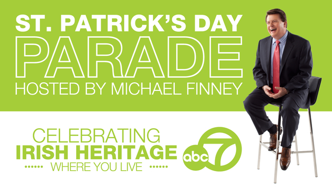 Watch Live San Franciscos St Patricks Day Parade On Abc7 Abc7news Com