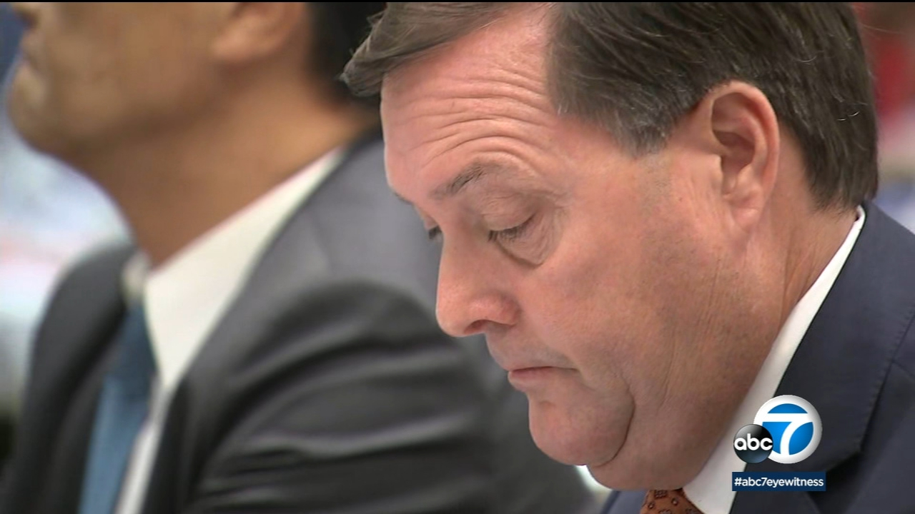 OC assemblyman accused of sexual harassment asked not to seek re-election
