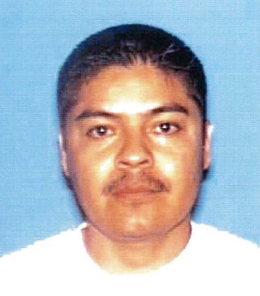 Benito Osorio, 39, died following an officer-involved shooting in the 300 block of South Main Street in Santa Ana Wednesday, March 11, 2015.