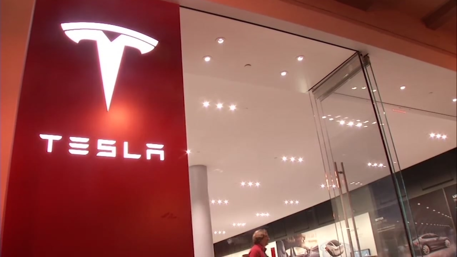 Free Tesla: SF tech firm gets creative amidst engineering shortage with recruitment drive