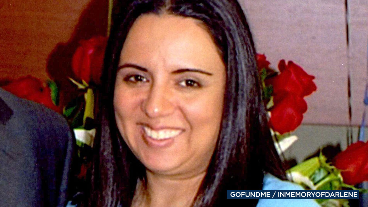 Darlene Montes, a dean at Los Angeles Mission College was stabbed to death in Rancho Cucamonga, allegedly by her own father.