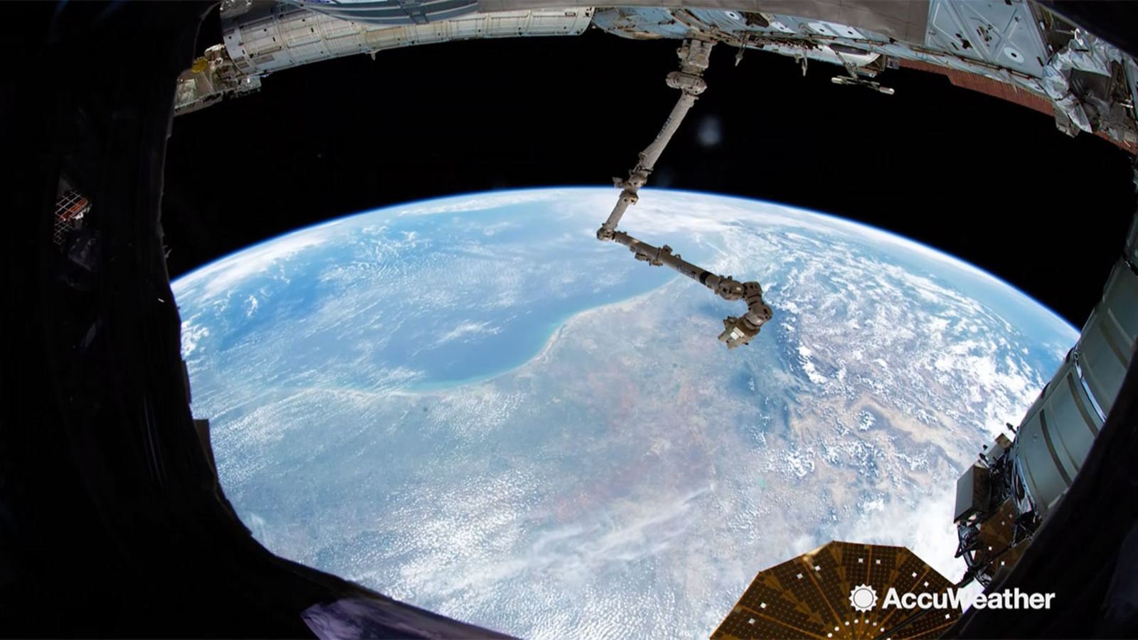 How to see the International Space Station fly over the eastern US this week