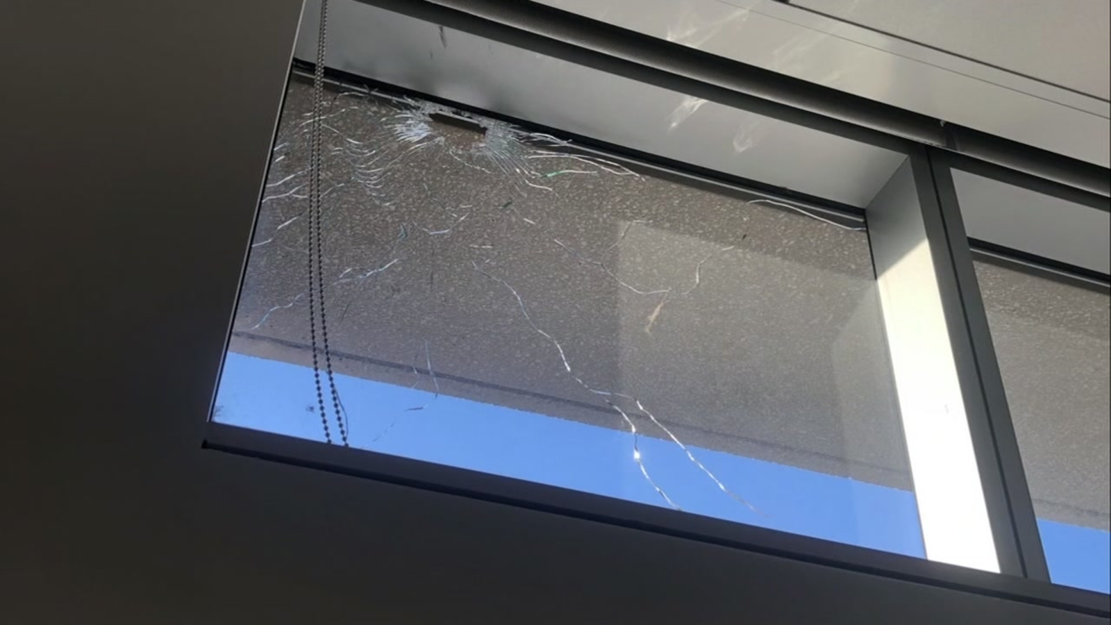 San Jose State student recalls terrifying moments after bullets hit main library