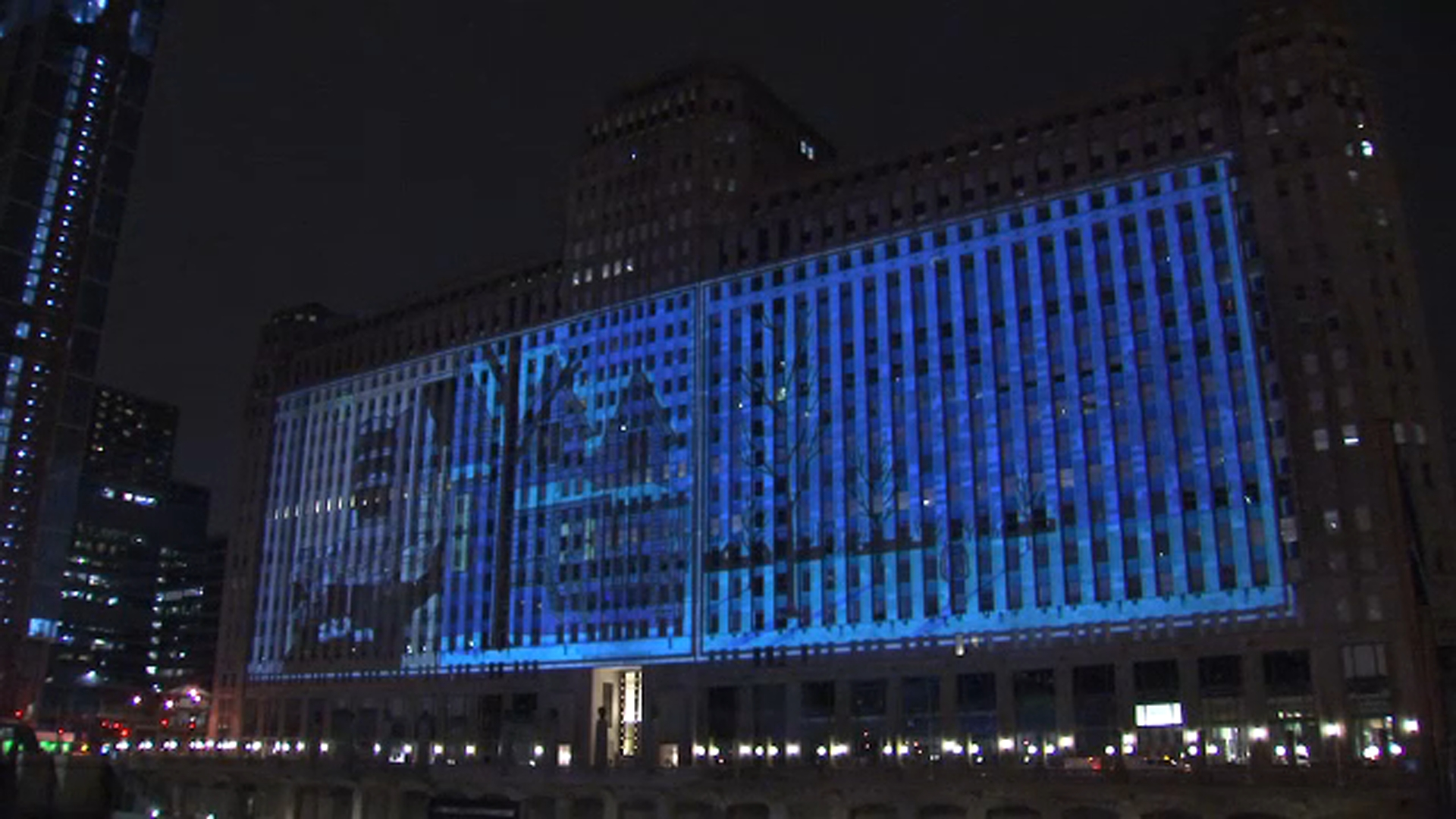 ART on theMART unveils Fall 2019 program