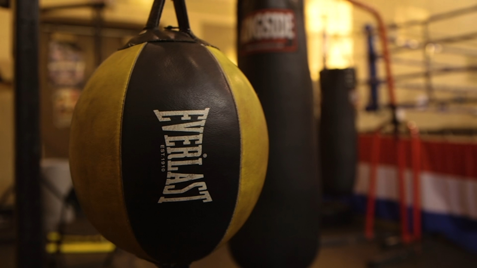 Youth boxing program teaches life skills, showcases thousands at weekly fights in Chicago parks