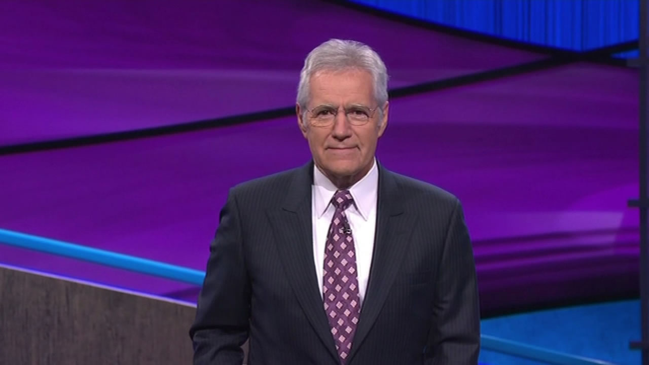Sony Pictures announced that Alex Trebek has renewed his contract on Thursday, March 12, 2015.