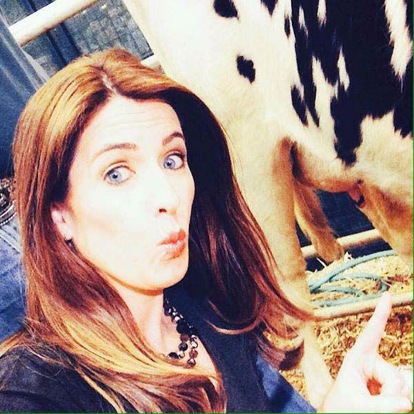"<div class=""meta image-caption""><div class=""origin-logo origin-image none""><span>none</span></div><span class=""caption-text"">Natasha Barrett learning to milk a cow (KTRK Photo)</span></div>"