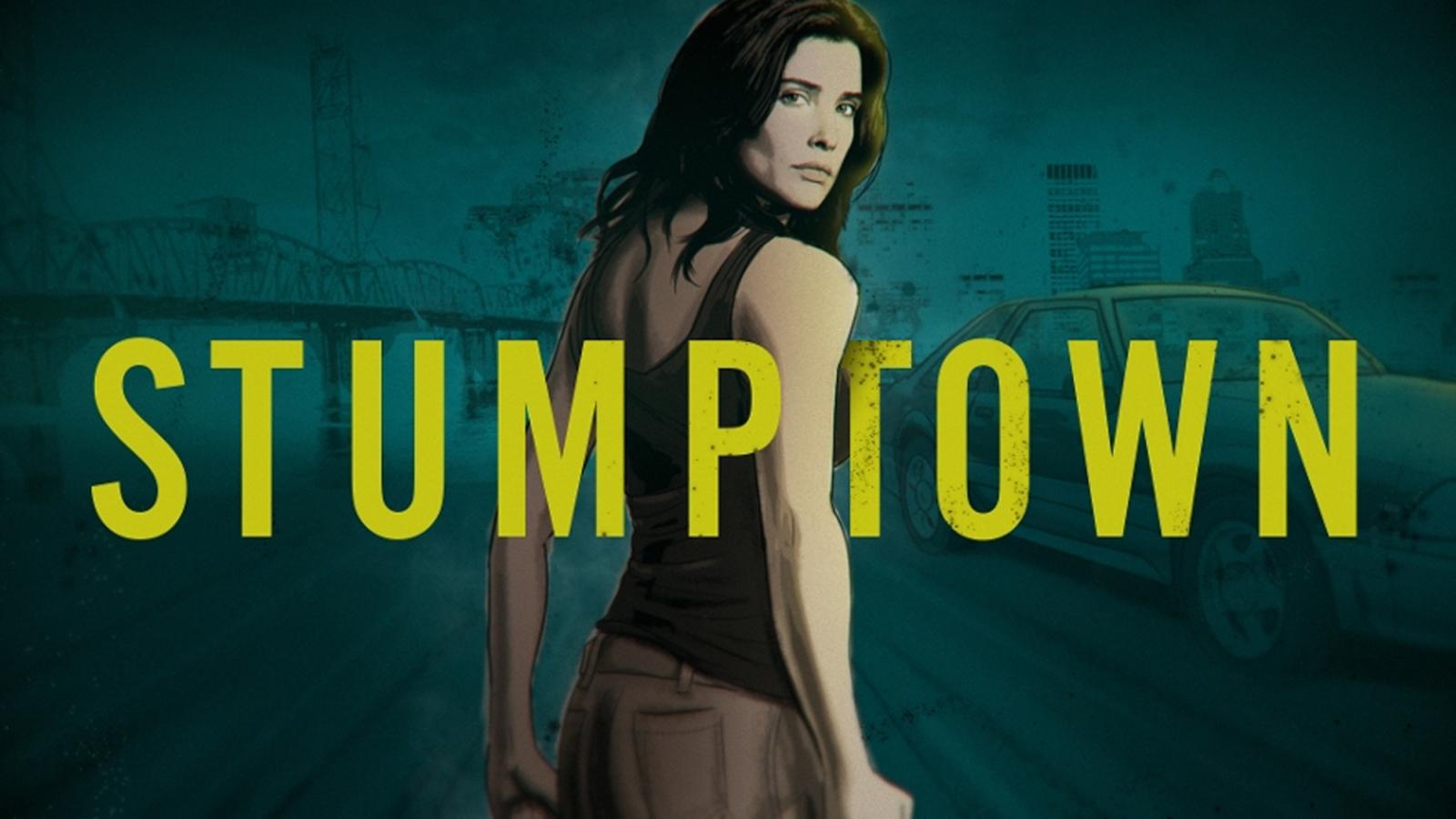 What Is Abc S New Drama Stumptown Abc7 Chicago