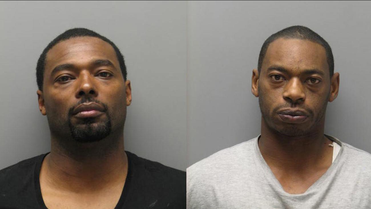 6,200 bags of heroin found in Delaware drug bust