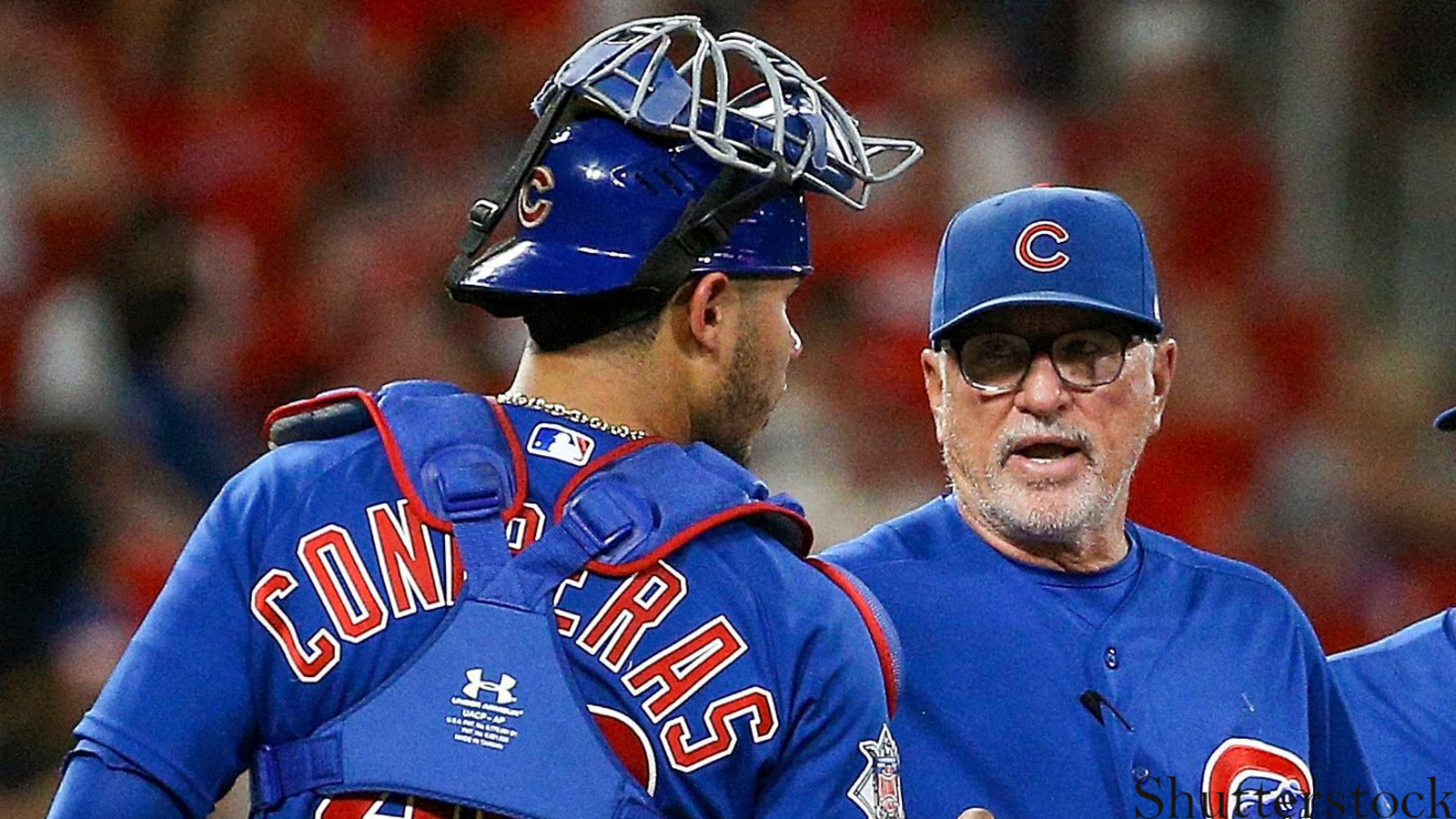 Cubs Future With Joe Maddon Out As Chicago Cubs Manager David Ross Expresses Interest In Opening Abc7 Chicago