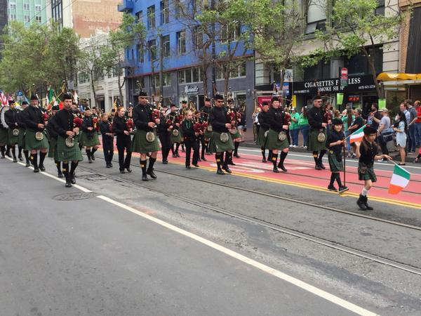 "<div class=""meta image-caption""><div class=""origin-logo origin-image none""><span>none</span></div><span class=""caption-text"">Irish pipers perform at the St. Patrick's Day Parade in San Francisco on Saturday March 14, 2015.</span></div>"