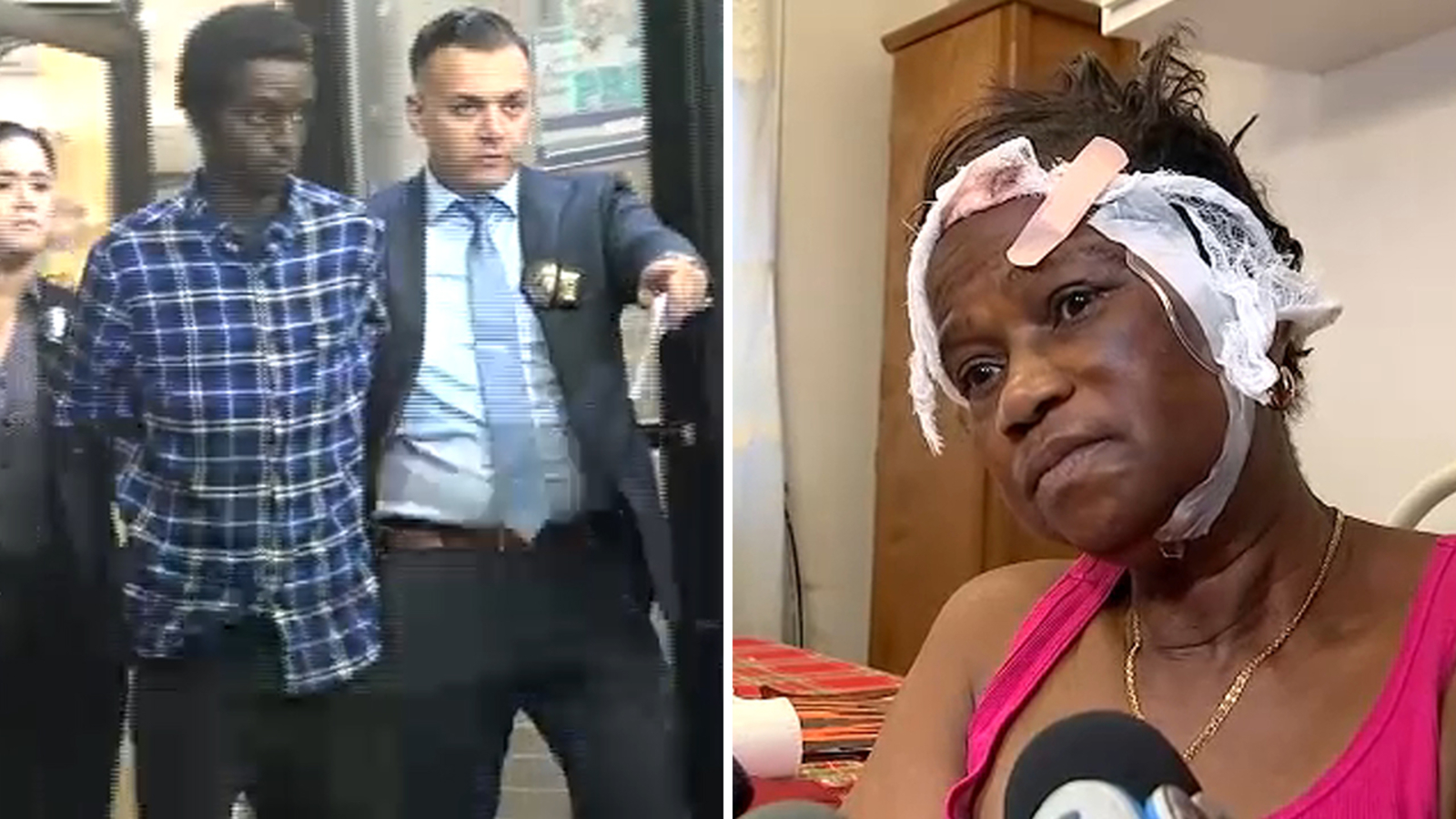 VIDEO: Mayor Backs Woman Arrested After Fighting Cops Who