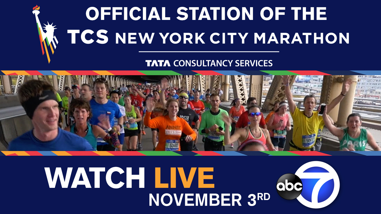 Image result for nyc marathon 2019 Live