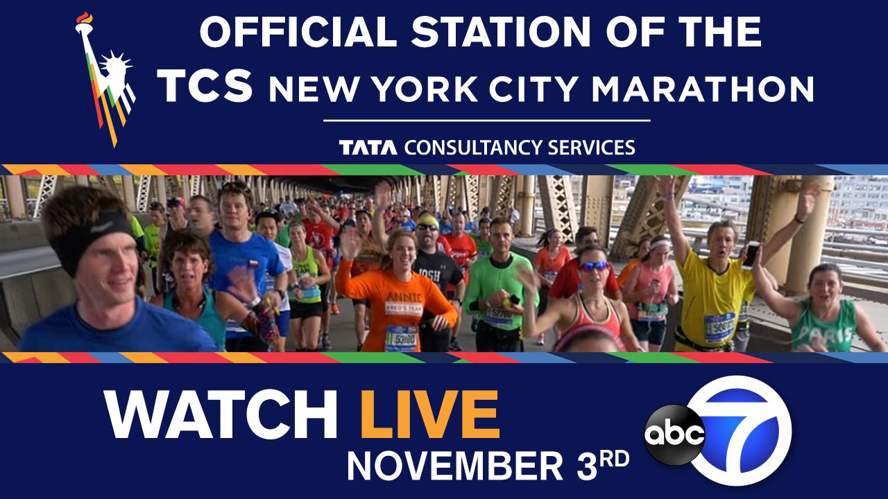 Image result for nyc marathon 2019 Live