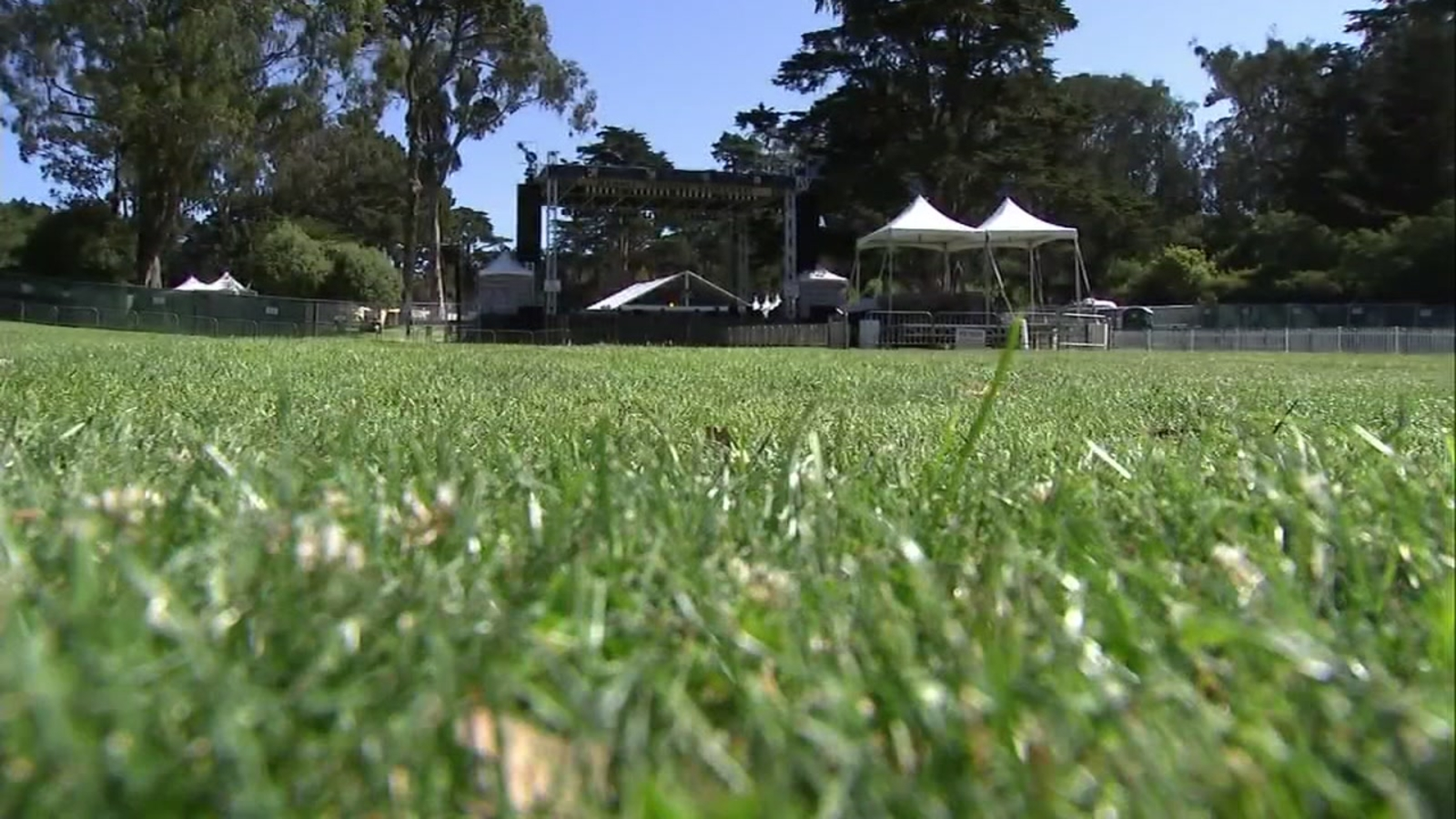 San Francisco increases security for Hardly Strictly Bluegrass, Fleet Week in wake of Gilroy shooting