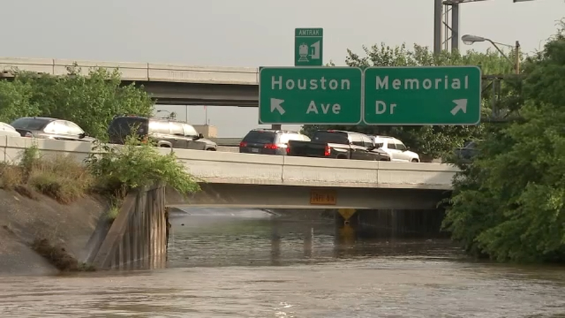 Slow pace costs Houston, Harris Co. control of flood money