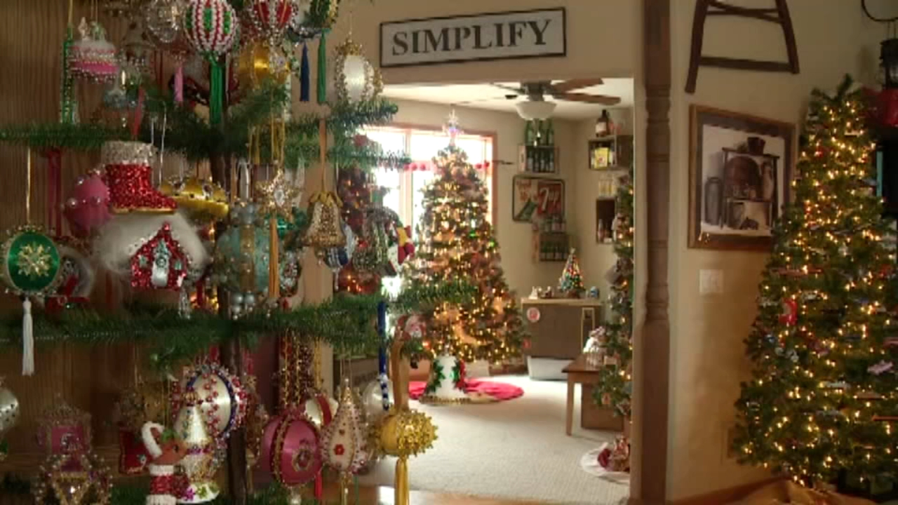 When do you start decorating for Christmas? 43 percent of Americans say  before Nov. 1