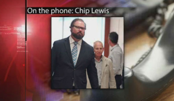 "<div class=""meta image-caption""><div class=""origin-logo origin-image none""><span>none</span></div><span class=""caption-text"">Attorney Chip Lewis said his client will waive extradition and be transported to Los Angeles to face the charges.</span></div>"
